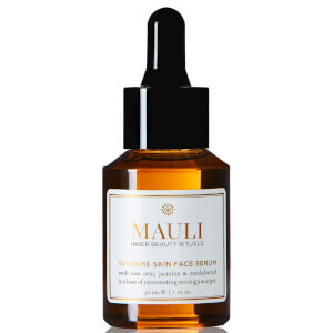 Sérum Facial Supreme Skin da Mauli 30 ml