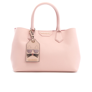 Karl Lagerfeld Women's K/Lady Shopper Bag - Quartz