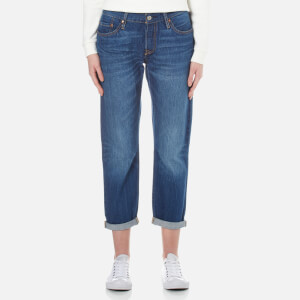 Levi's Women's 501 CT Jeans - Crate Digger
