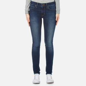 Levi's Women's 711 Skinny Jeans - Long Way Blues