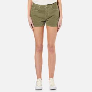 Superdry Women's Freya Shorts - Khaki