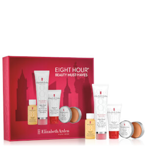 Elizabeth Arden Mixed Eight Hour Cream Gift Set (Worth £68)