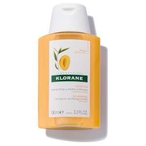KLORANE Shampoo with Mango Butter - 3.38 fl. oz.
