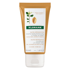 KLORANE Conditioner with Desert Date - 1.69 fl. oz