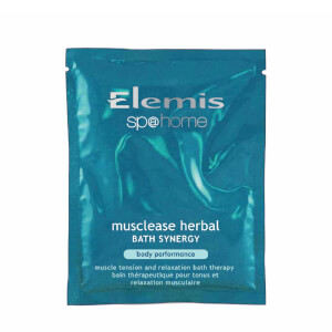Musclease Herbal Bath Synergy