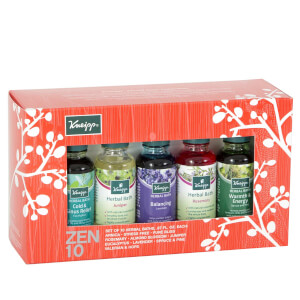 Kneipp Zen with 10