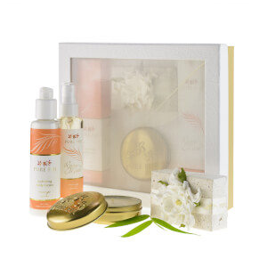 Pure Fiji Island Bliss Gift Pack - Mango