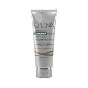 Replenix Antioxidant Sunscreen Moisturizer SPF 50 Tube