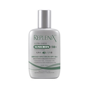 Replenix Ultra Sheer Sunscreen SPF 50 Plus