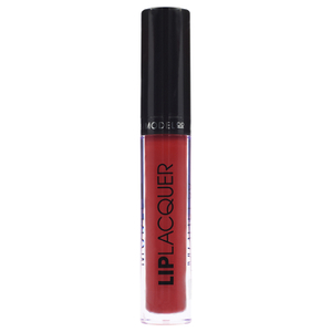 ModelCo Lip Lacquer - Fire Red (8)