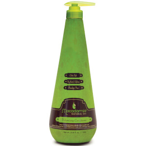 Macadamia Natural Oil balsamo volumizzante 1000 ml