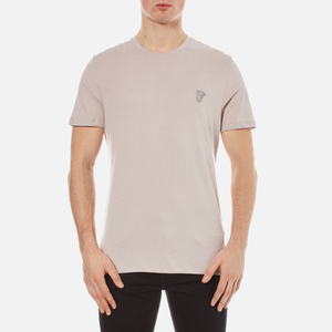 Versace Collection Men's Small Medusa T-Shirt - Perla
