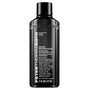 Гель для умывания Peter Thomas Roth Irish Moor Mud Purifying Cleanser