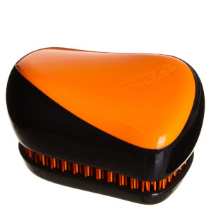 Tangle Teezer Compact Styler Orange Flare