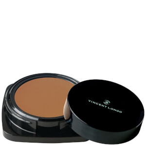 Vincent Longo Water Canvas Crème-to-Powder Foundation (verschiedene Farbtöne)