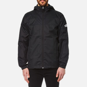 The North Face Men's Mountain Q Jacket - TNF Black