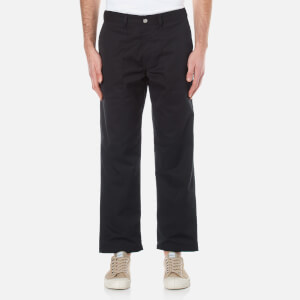 Edwin Men's Labour Pants - Black