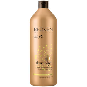 Redken Diamond Oil High Shine Shampoo 33.8oz