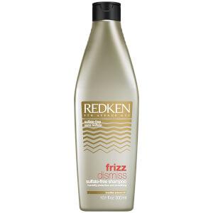 Redken Frizz Dismiss Sulfate-Free Shampoo 10.01oz