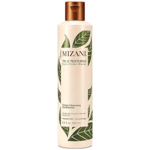 Mizani True Textures Cream Cleansing Conditioner 8.5oz