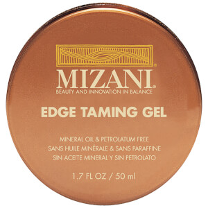 Mizani Edge Taming Gel 1.7oz