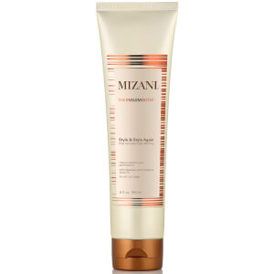 Mizani Thermasmooth Style and Style Again Cream 5oz