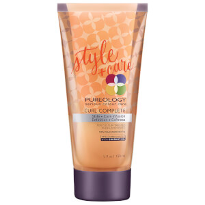 Pureology Curl Complete Style and Care Infusion 5 oz