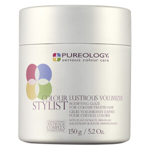 Pureology Colour Stylist Lustrous Volumizer Bodifying Glaze 5.2 oz