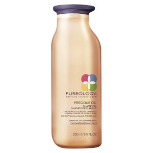 Pureology Precious Oil Shamp'oil 8.5oz