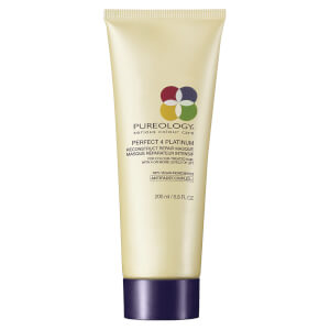 Pureology Perfect 4 Platinum Reconstruct Repair Masque 6.8 oz