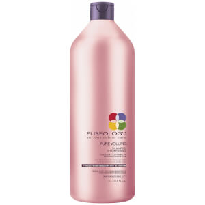 Pureology Pure Volume Shampoo 33.8oz