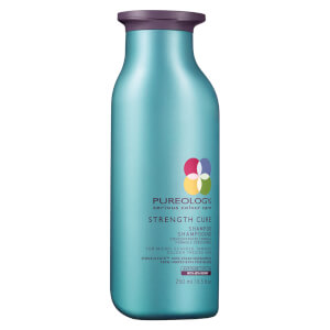 Pureology Strength Cure Shampoo 8.5 oz