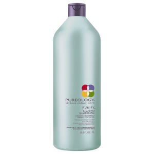 Pureology Purify Shampoo 33.8oz