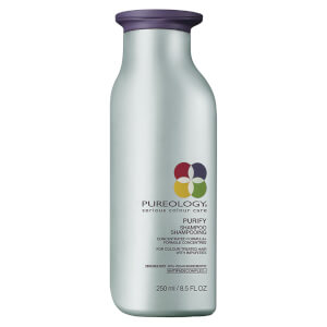 Pureology Purify Shampoo 8.5oz