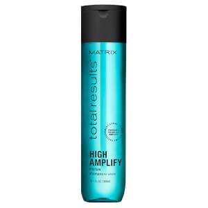 Matrix Total Results High Amplify Shampoo 10.1oz
