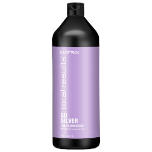 Matrix Total Results So Silver Shampoo 33.8oz