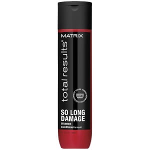 Matrix Total Results So Long Damage Conditioner 10.1oz