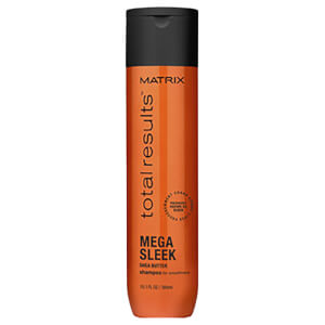 Matrix Total Results Mega Sleek Shampoo 10.1oz