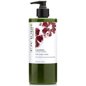 Matrix Biolage Cleansing Conditioner for Curly Hair 16.9oz
