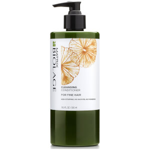 Matrix Biolage Cleansing Conditioner for Fine Hair 16.9oz