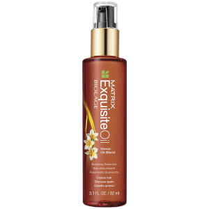 Matrix Biolage ExquisiteOil Softening Treatment 3.1oz
