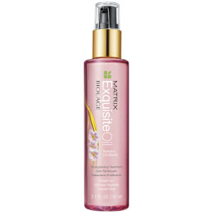 Matrix Biolage ExquisiteOil Strengthening Treatment 3.1oz