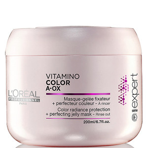 L'Oréal Professionnel Vitamino Color A-OX Color Protecting Gel-Masque 6.7 fl oz