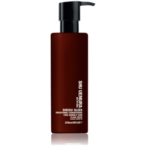 Shu Uemura Art of Hair Shusu Sleek Smoothing Conditioner 8oz