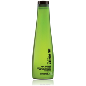 Shu Uemura Art of Hair Silk Bloom Restorative Shampoo 10oz