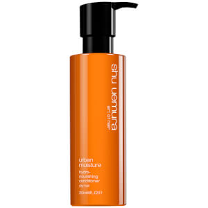 Shu Uemura Art of Hair Urban Moisture Hydro Nourishing Conditioner 8oz