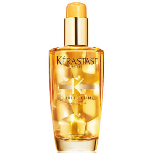 Kérastase Elixir Ultime Hair Oil 3.4oz