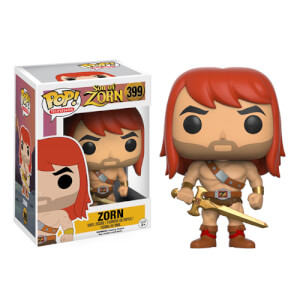 Son of Zorn Zorn Funko Pop! Figuur
