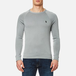 Polo Ralph Lauren Men's Crew Sweatshirt - Grey