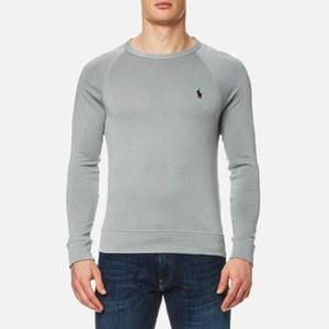 Polo Ralph Lauren Men's Crew Sweatshirt - Grey